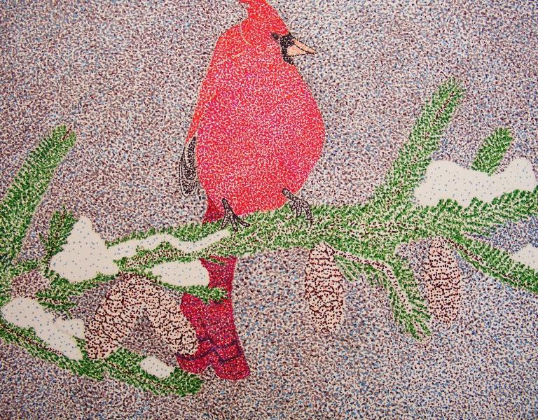 cardinal_pointillism_ul