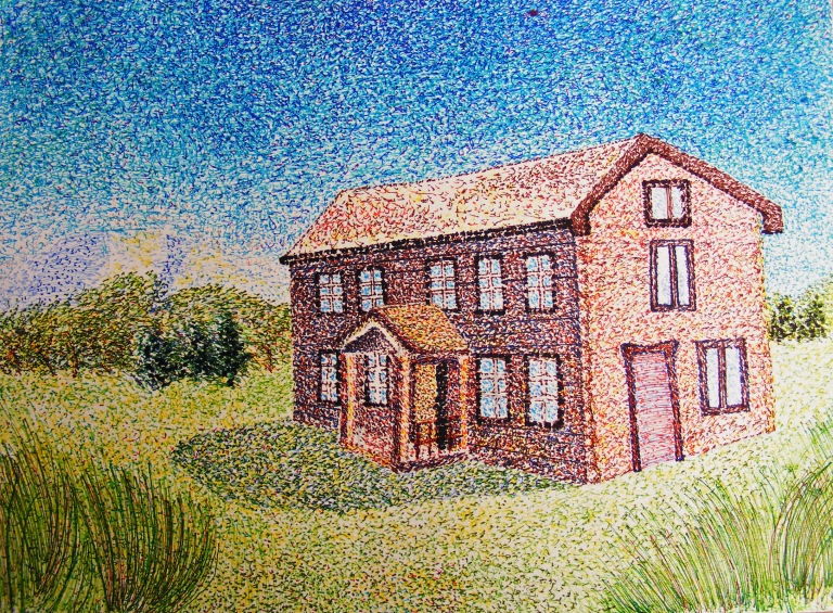 wooden_house_pointilism_ul