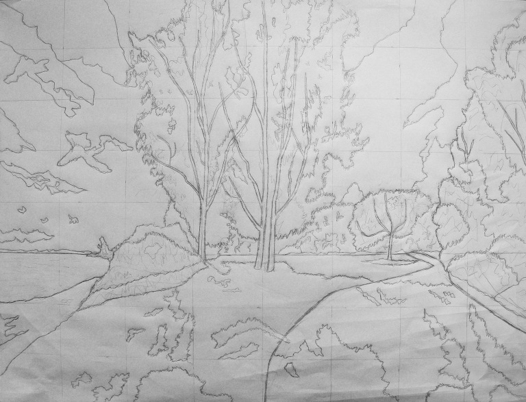 macdonnell_islands_trees_drawing
