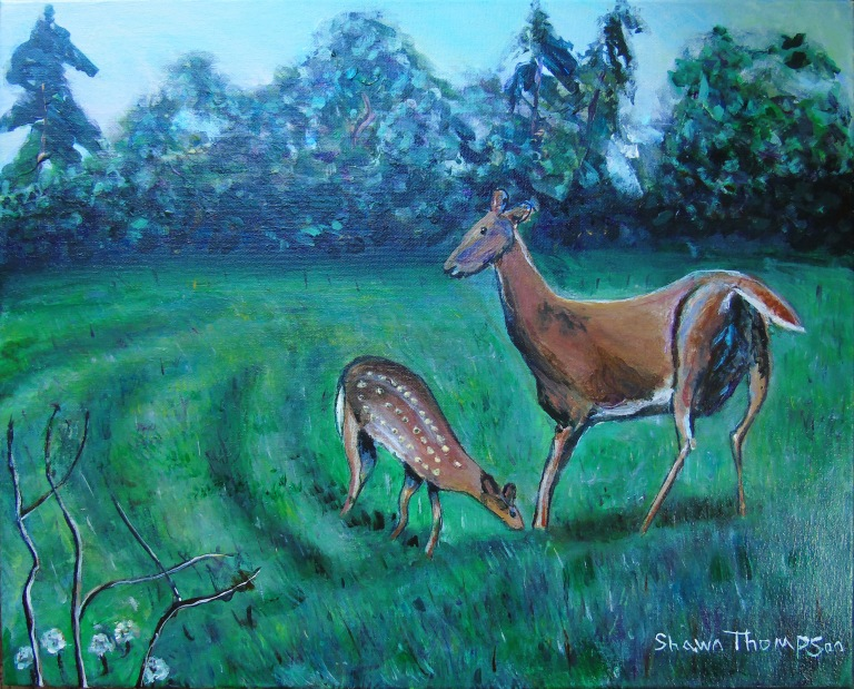 doe_and_fawn_acrylic_ul
