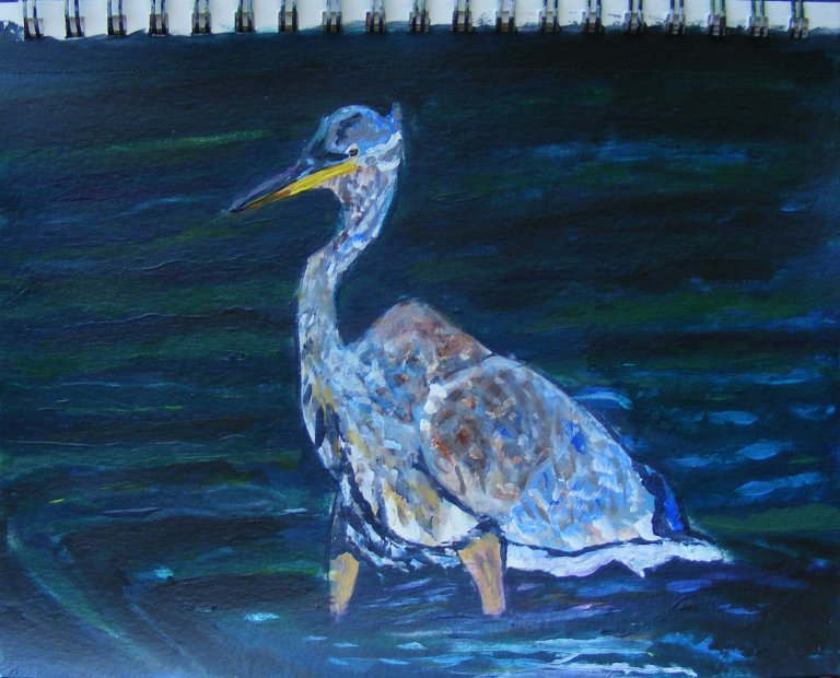 scruffy_heron_small_acrylic_ul