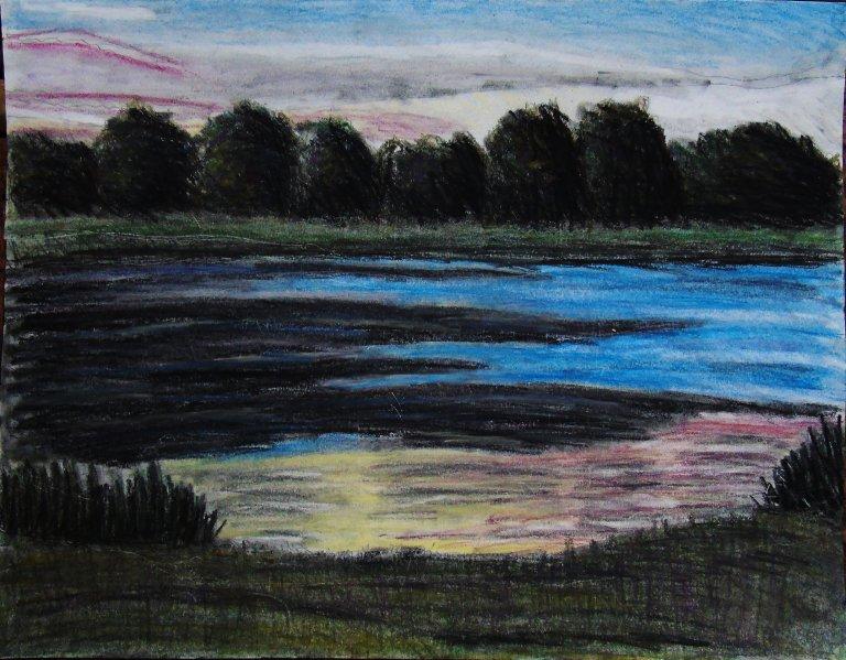 water_at_dusk