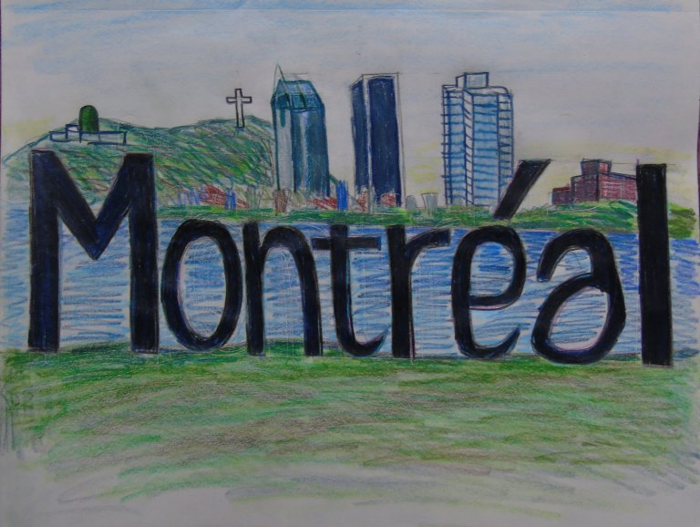 Montreal sign2